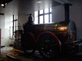 "Image for Reading Railroad 1 'Rocket"" @ the Franklin Institute - Philadelphia, PA"