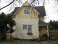 Image for Clara Patterson Durbin House - Salem, Oregon