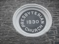 Image for 1830 - Old St. Andrew's Presbyterian Church - Colborne, ON