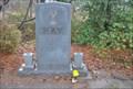 Image for George Dewey Hay - Norfolk, Virginia