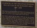 Image for MHM Komarno Ukrainian Pioneers - Komarno MB