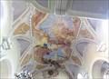 Image for Servitenkirche Frescoes - Innsbruck, Austria