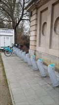 Image for Li Bia Vélo, place d'Omalius - Namur - Belgique