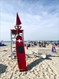 Image for Salty Brine State Beach - Narragansett, Rhode Island