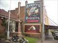 Image for Arnott's Famous Biscuits & His Masters Voice - Portland, NSW