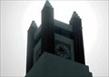 Image for Mahaska County Courthouse Clock - Oskaloosa, Ia.