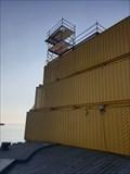 Image for Udspringstårn - vandsportscentret i Halsskov, Denmark