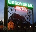 Image for Wagon Wheel Motel - Cuba, MO