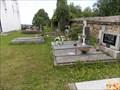 Image for All Saints Cemetery - - Resanice, okres Plzen-jih, CZ