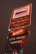 Image for The District -- Nashville, TN