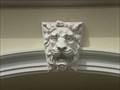 Image for Lion Heads at the Kölner Str. 15, Euskirchen - Nordrhein-Westfalen / Germany