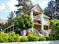Image for Richard Hinton Lord House - Chelan, WA
