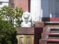 Image for Gibson House Lions