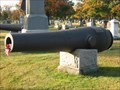 Image for Soliders and Sailors Monument Cannons