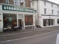 Image for Starbucks - Leatherhead, UK