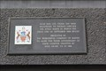 Image for 500th Anniversary of the Worshipful Company of Bakers -- Monument Place, City of London, UK