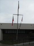 Image for St Marys Police Flag Pole - St. Marys,  Georgia