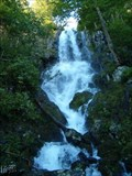 Image for Lewis Falls - Shenandoah National Park