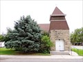 Image for United Methodist Episcopal Church - Park City, MT