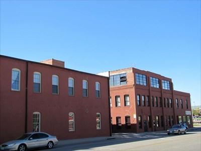 Springfield Furniture Company Springfield Missouri U S National Register Of Historic