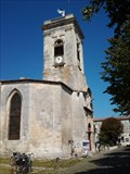 Image for Église Saint-Martin - Saint-Martin-de-Ré, France