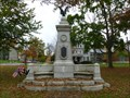 Image for 24th Regiment C.V. Monument - Middletown, CT