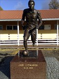 Image for Jari Litmanen - Lahti, Southern Finland
