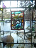 Image for Stained Glass of Madonna Inn - San Luis Obispo, California