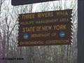 Image for Three Rivers W.M.A. - Onondaga County, New York