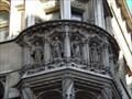 Image for The Virtues - Moorgate, London, UK