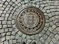 Image for Manhole Cover - Klatovy, Czech Republic