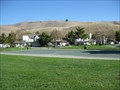 Image for California Terrace Park Basketball Court - Fremont, CA