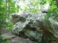 Image for Terrapin Rock - Pickle Springs Natural Area - Ste. Genevieve County, Missouri