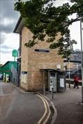 Image for Brentford Railway Station - Station Approach, Brentford, UK