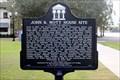 Image for John R. Mott House Site