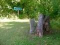 Image for Ordnance Department Stone Marker XVI - Burritts Rapids, ON