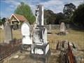 Image for Spain - Old Catholic Cemetery - Nowra, NSW, Australia