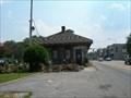 Image for Jonesboro Train Depot, Jonesboro, GA
