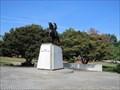 Image for General Jose de San Martin Memorial - Washington, D.C.