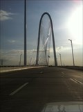 Image for Margaret Hunt Hill Bridge - Dallas Texas