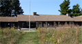 Image for Dickey Ridge Visitor Center - Skyline Drive Historic District - Warren County, Virginia