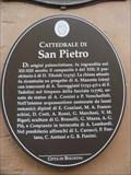 Image for Cattedrale di San Pietro - Bologna, Italy