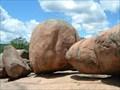 Image for Elephant Rocks