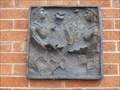 Image for Relief Bronze - Holmes Chapel, Cheshire, UK.