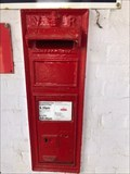 Image for Victorian Wall Box - Stonegate Station - Wadhurst - East Sussex - UK