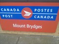 Image for Mt. Brydges Post Office N0L 1W0
