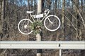 Image for Thomas J. Kaufmann Ghost Bike - Tioga, PA
