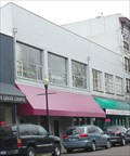 Image for Woolworth Building - Roseburg Downtown Historic District - Roseburg, OR
