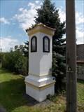 Image for Boží muka -  Dolní Nerestce, okres Písek CZ