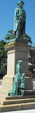 Image for Washington Monument - Milwaukee, WI